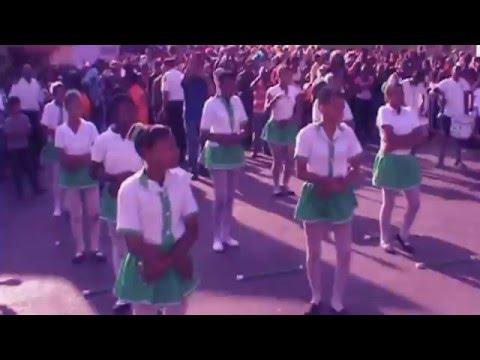 carnaval de los alcarrizos 2015