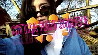 CITTRASORAYAVLOG   Mau bikin vlog photoshoot malah karaokean