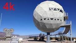 Dinesphere in Yucca, AZ in 8K