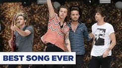 Download one direction best song ever mp3 free and mp4