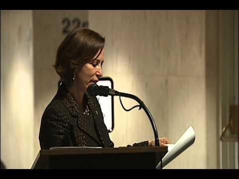 2012 Florida Bar Media Awards Susan Spencer-Wendell Special Presentation
