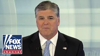 Hannity: Dems don't want real investiga...