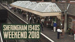 Sheringham 1940s Weekend 2018