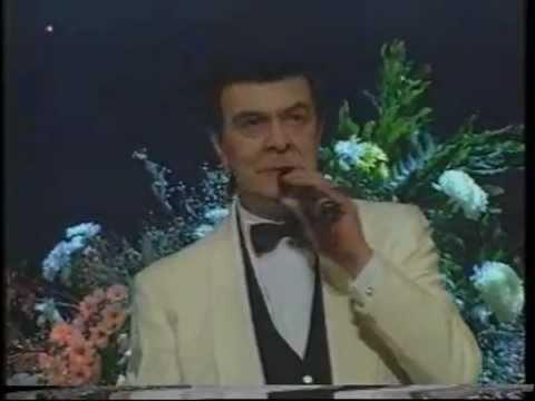 Muslim Magomaev - Strangers in the Night