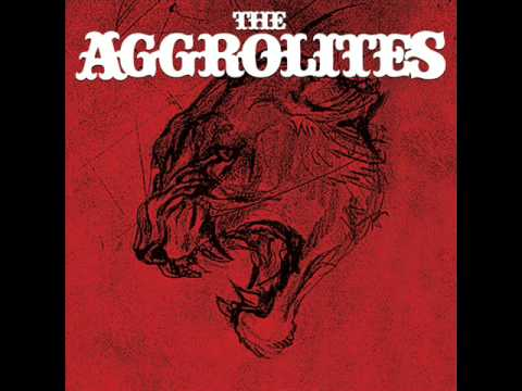 The Aggrolites - Work To Do