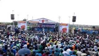 State of Osun Anthem