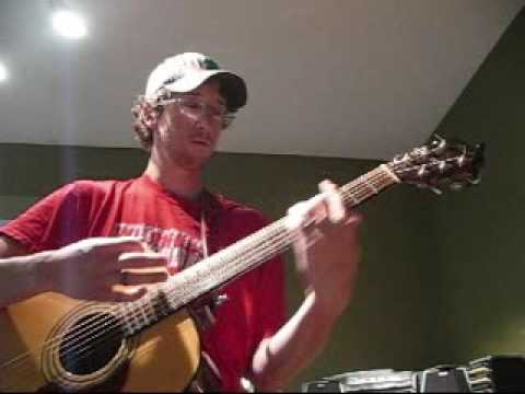 With Chords! - Ain\'t No Rest For the Wicked Cover - Cage The ...