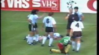 VM-Krönika 1990 Del 1