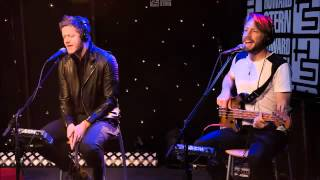 Imagine Dragons - Shots [Acoustic] [Live on Howard Stern 03/24/15]