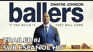 Ballers - Temporada 3 - Trailer #1 - Subtitulado al Español
