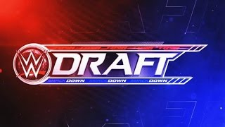Aaron Rift and Jeff Meacham break down the 2016 WWE Draft and Smackdown live debut thumbnail