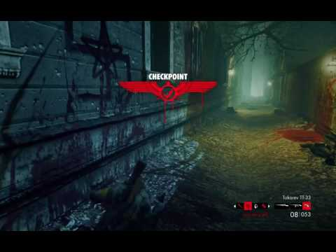 Zombie Army Trilogy The Berlin Horror Cathedral of Ressucion