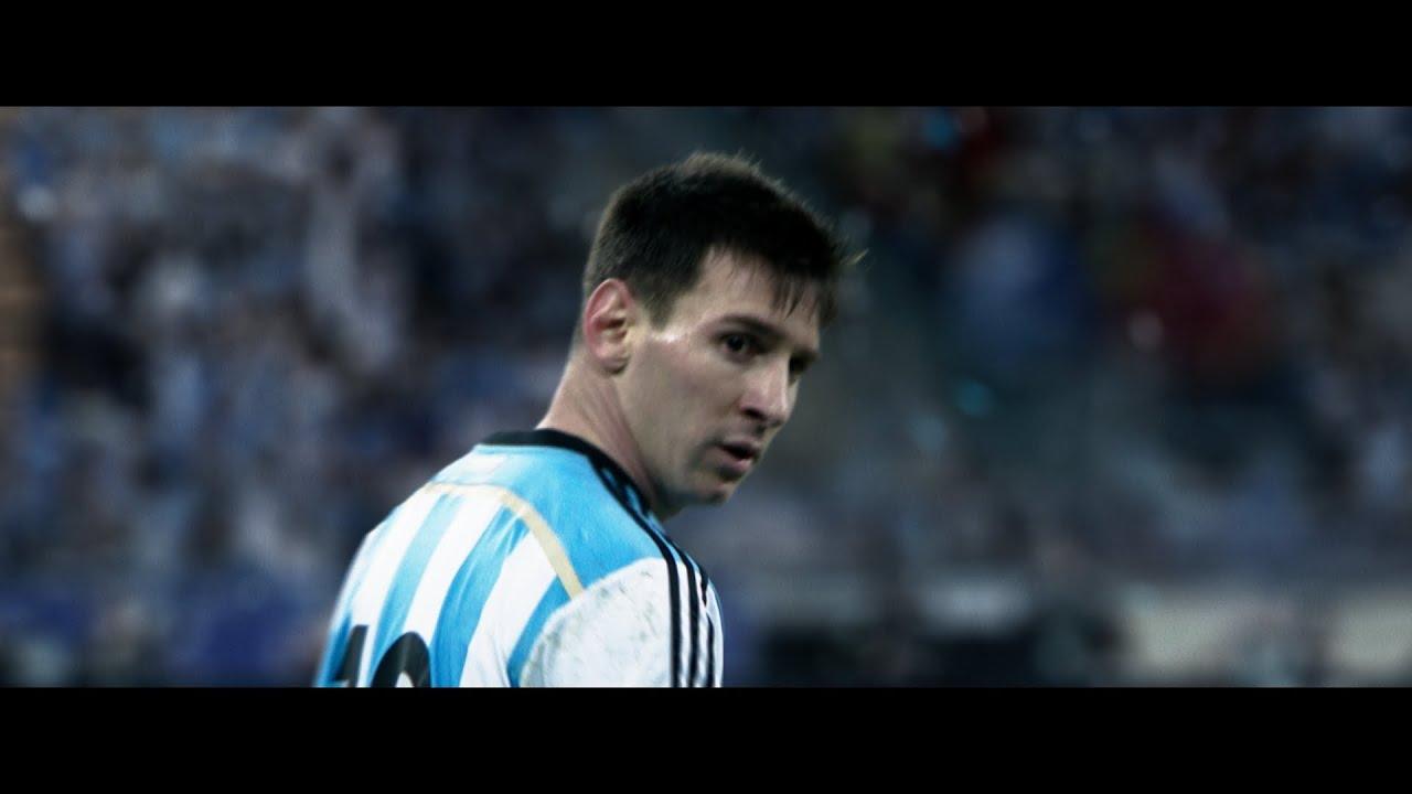 design raffinato negozio ufficiale lucentezza adorabile FIFA World Cup Brazil - Messi Xavi Özil : Adidas Spot Video ...