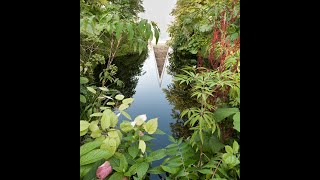 "Sophie Walker: ""Garden Design: The Future Generation"""