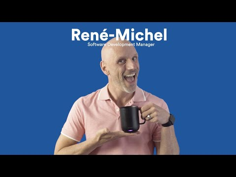 Meet the crew: René-Michel