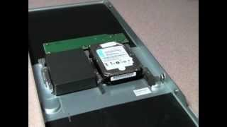 IBM System p7895 Remove HDD