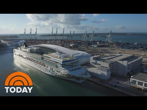 Norwegian Cruise Line Announces New Vaccine Requirement | TODAY