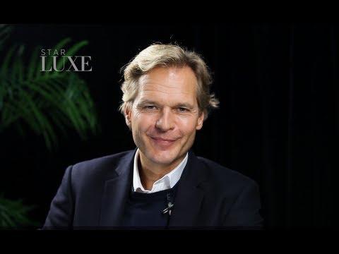 Discover Georg Jensen,the only true Scandinavian Luxury Lifestyle Brand--喬治杰生總裁專訪