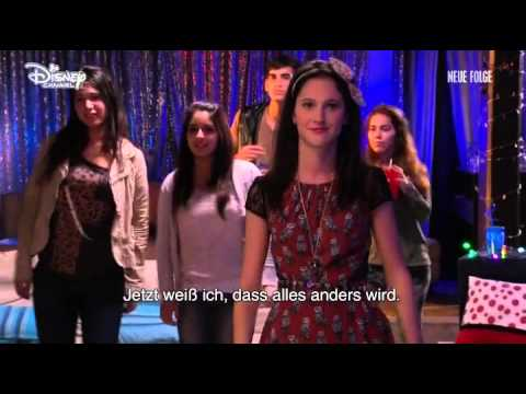 Violetta 2 - Marco singt Junto a ti für Francesca doch Anna zerstört alles (Folge 64)