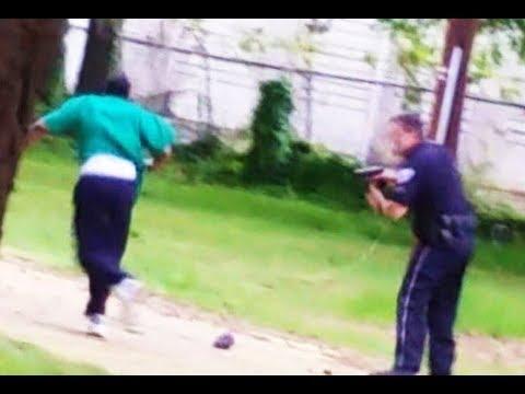 UPDATE: Killer Cop Sentenced To 19 Years