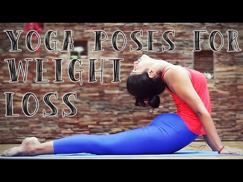 yoga asanas for weight loss  youtube