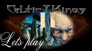 Король друидов 2 пунические войны (Серия 3)