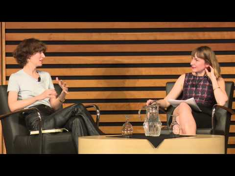 Miranda July | Jan 29, 2015 | Appel Salon