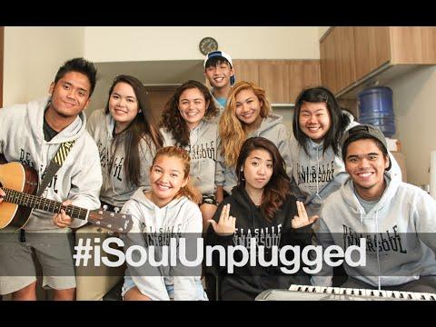 De La Salle iSoul Unplugged 2014 Ep.1: ZEDD-ley + RECRUITMENT NEWS