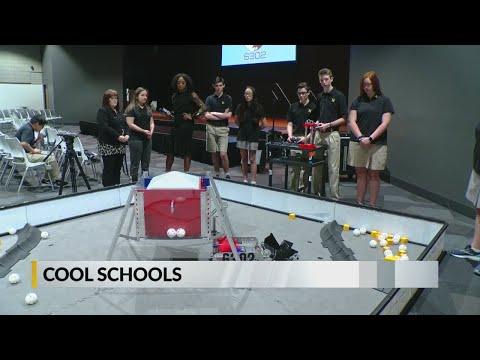 Cool Schools: Hartfield Academy