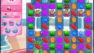 Candy Crush Saga Level 5397 - NO BOOSTERS | SKILLGAMING ✔️