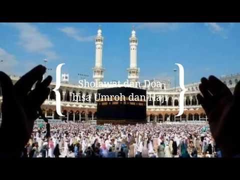 #doa#haji#umroh# Doa dari keluarga untuk yang sedang ibadah haji dan umrah.