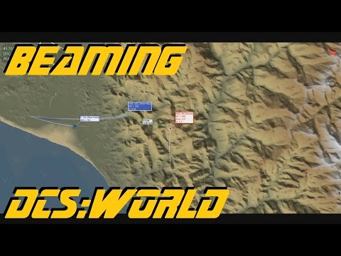 DCS:World » Beaming » Air Combat Maneuvering