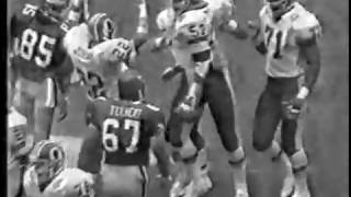 The Worst Drive In NFL History, Where The Eagles Punted On 2nd Down