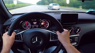 mercedes-a45-amg-onboard-pov-autobahn-acceleration-top-speed-drive-sound