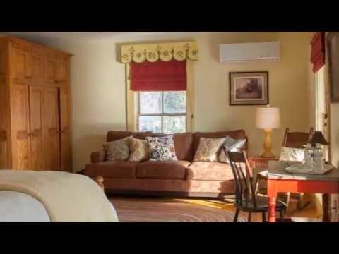 Inner Banks Inn : Romantic Edenton, NC Bed and Breakfast