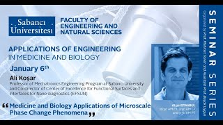 Medicine and Biology Applications of Microscale Phase Change Phenomena