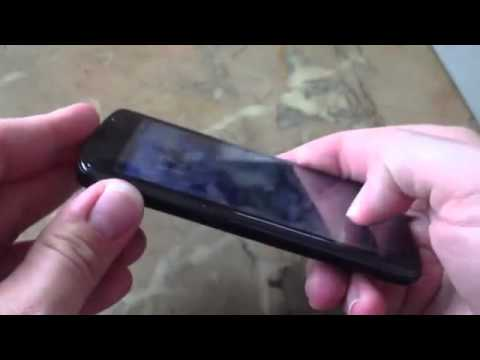 Celluloco.com Presents: LG Optimus True HD LTE Handson Insider