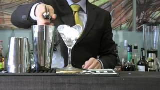 "Cocktail Kamikaze ""barmanitalia"""