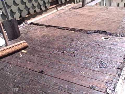 Flat Roof Repairs Tilehurst And Reading From Park Lane Roofing