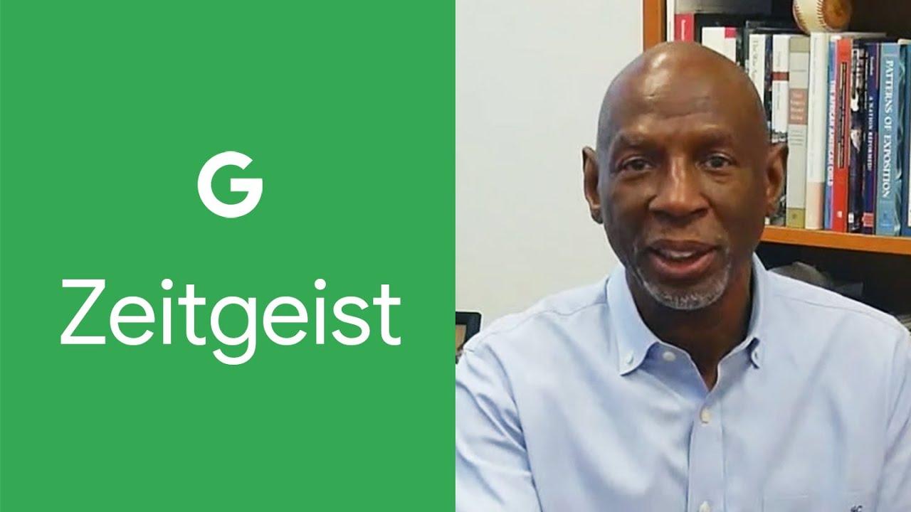 Geoffrey Canada on Preparing Kids for a Changing World   Google Zeitgeist 2020