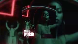 MHD - Bella (feat. WizKid) Instrumental (prod. by Achaxo)