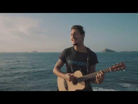 Allan Furtado - Sol do meu amanhecer - Natiruts (Cover)