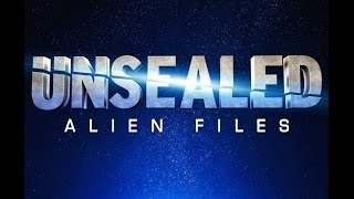 Unsealed Alien Files S02E21 Astronaut Encounters