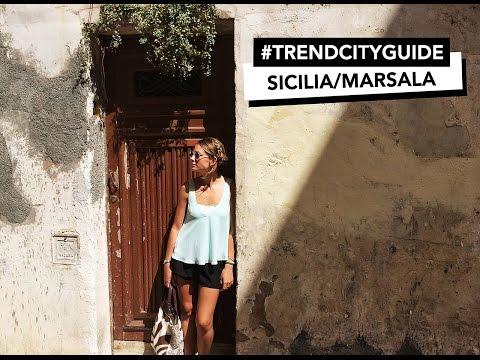 City Guide Sicilia: Marsala, Mazara del Vallo, Erice | Trend and The City