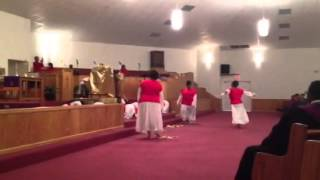 Bass Tabernacle CME church