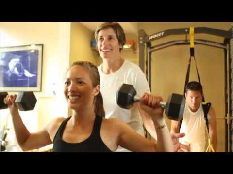 Fisico Personal Training - Vancouver's BEST!