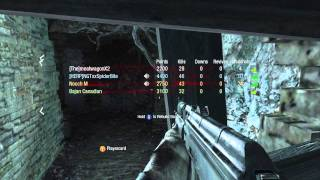 Comptetitive Zombies: NGT vs ASF! (Round 2 Part 2) thumbnail