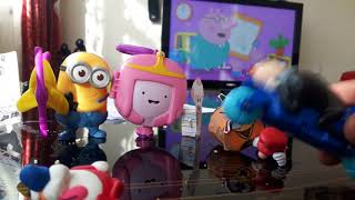 Presley and Friends Episode 4:Funny Halloween