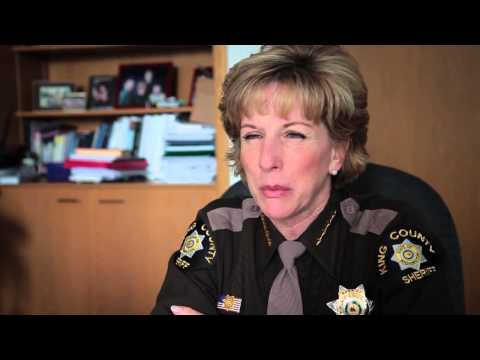 Sheriff Interview: Advice for Becoming a Police Officer
