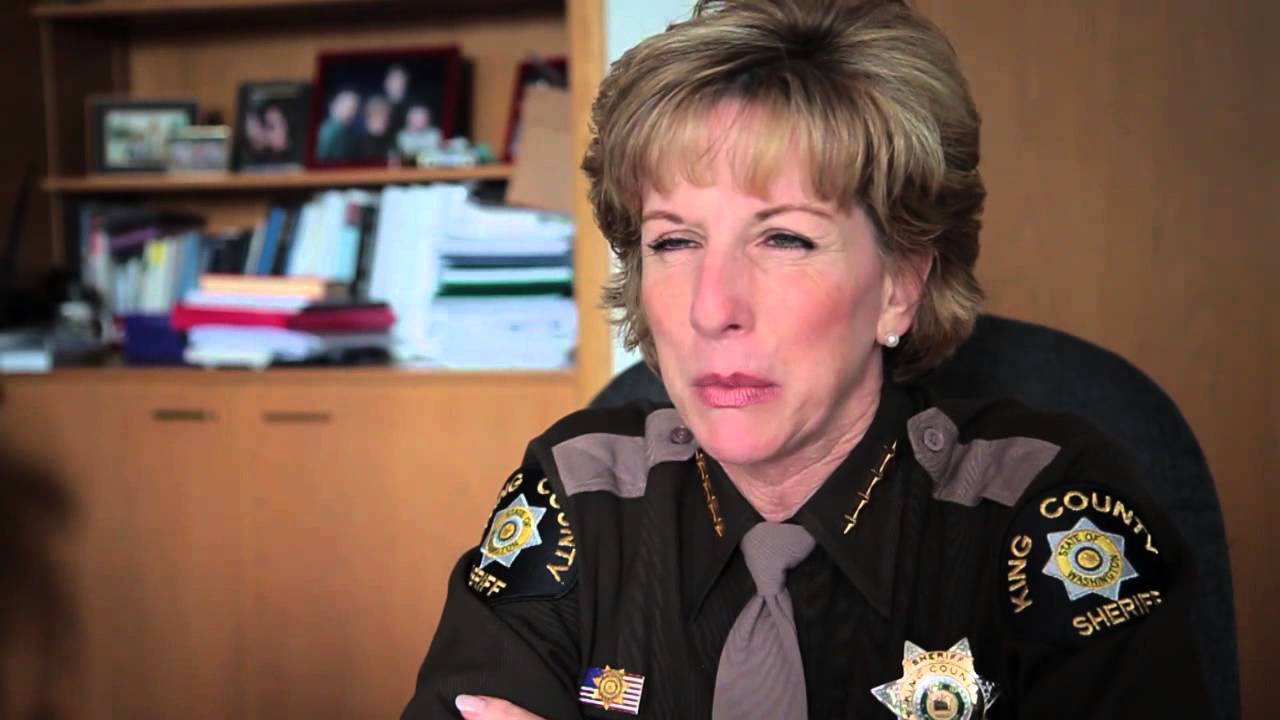 sheriff interview advice for becoming a police officer